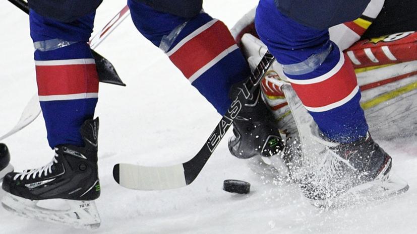 СКА обыграл «Куньлунь» в матче КХЛ, отыгравшись со счёта 0:2