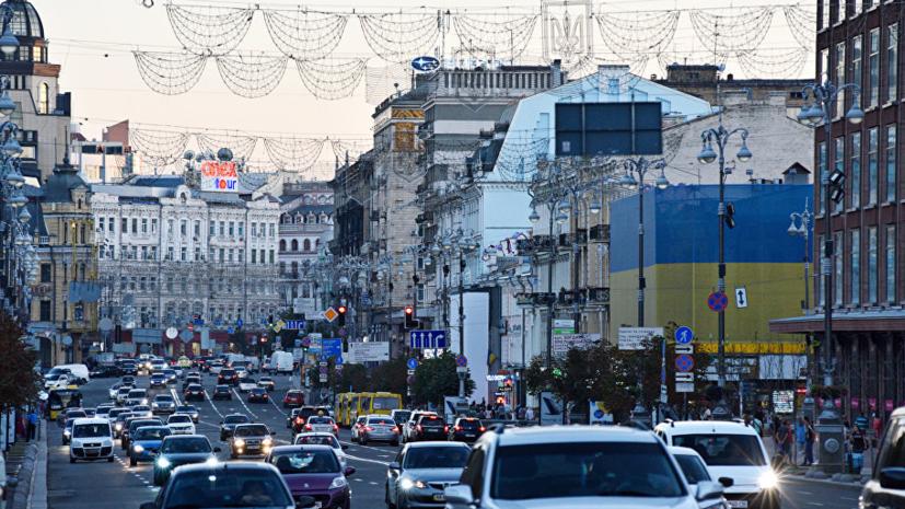 Военные предприятия Украины попали в список санкций России