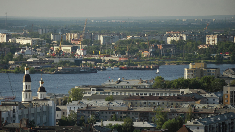 В Архангельской области побывали 400 тысяч туристов в 2018 году