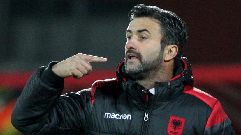 СМИ: Экс-тренер сборной России по футболу может возглавить «Рому»