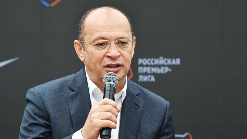 Прядкин рассказал, кого считает лучшими футболистами 2018 года в России
