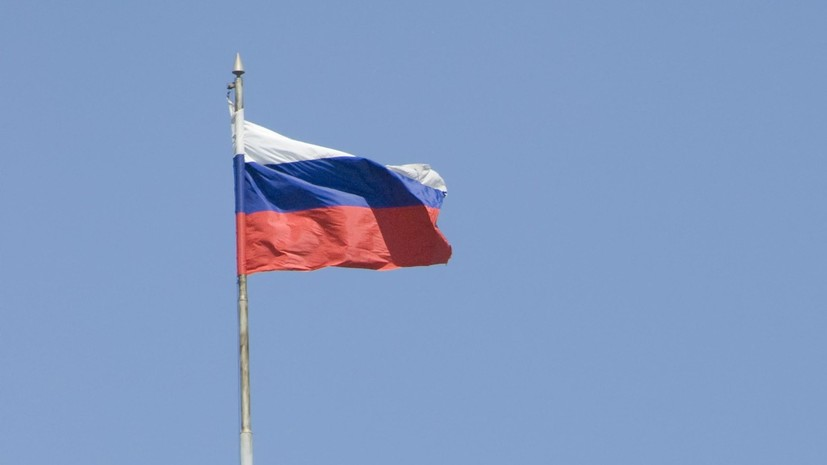 Генконсульство России в Харбине заработает весной 2019 года