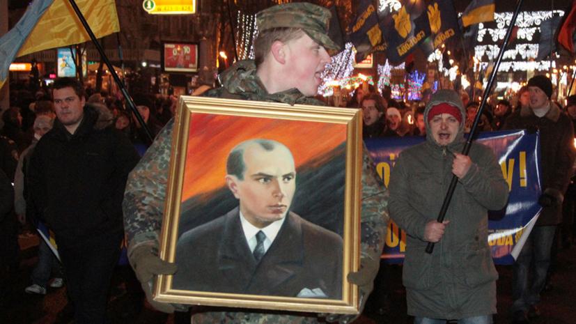 Валенса прокомментировал конфликт Украины и Польши из-за Бандеры