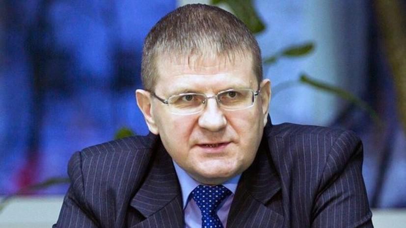 ФИФА может наказать РФС из-за матчей русских клубов вКрыму