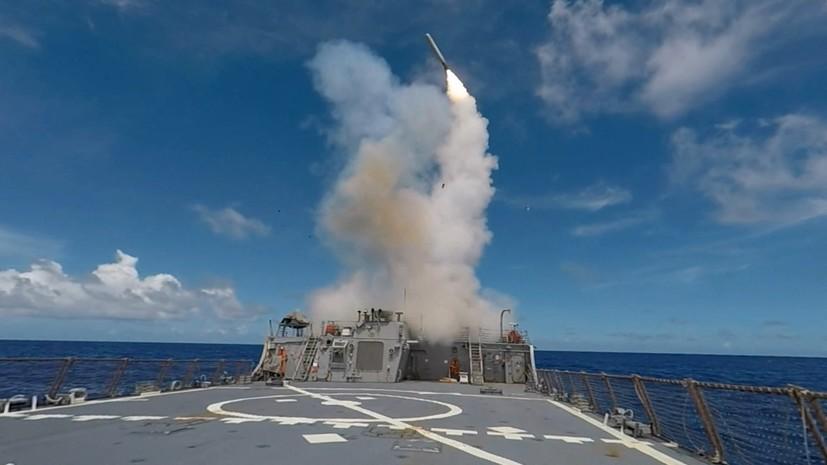 Военный ответ или альтернативная дипломатия: конгрессу США представили возможные меры из-за «нарушения» Россией ДРСМД