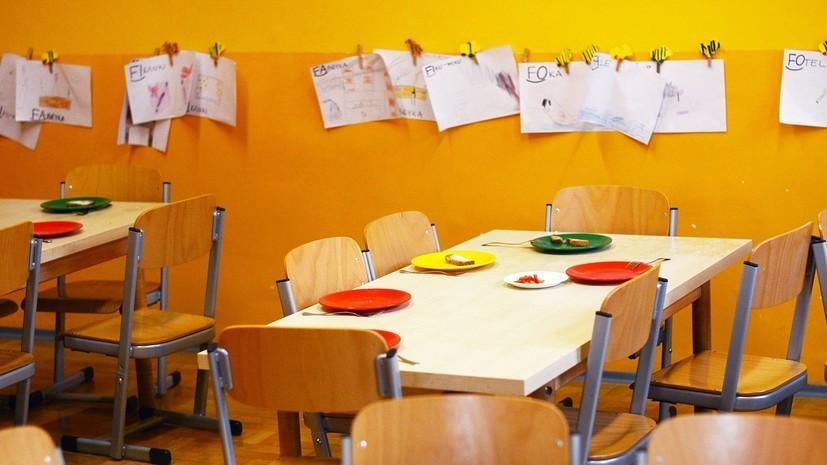 В России предлагают упростить приём в детсад детей родителей-одиночек