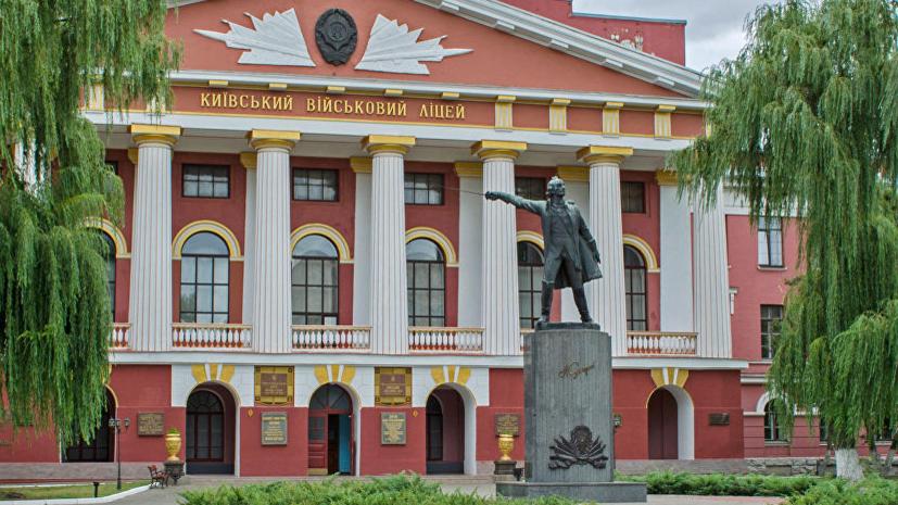 В Минкультуры Украины одобрили демонтаж памятника Суворову