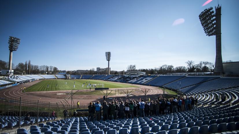 «Проводили тренировочный сбор»: почему ФИФА интересуется участием двух российских клубов в турнире на территории Крыма