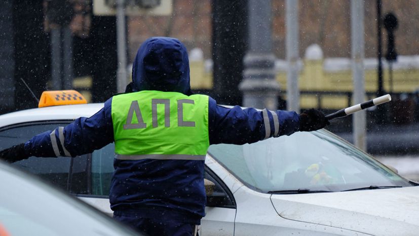 ЦОДД прогнозирует рост числа аварий около торговых центров в Москве