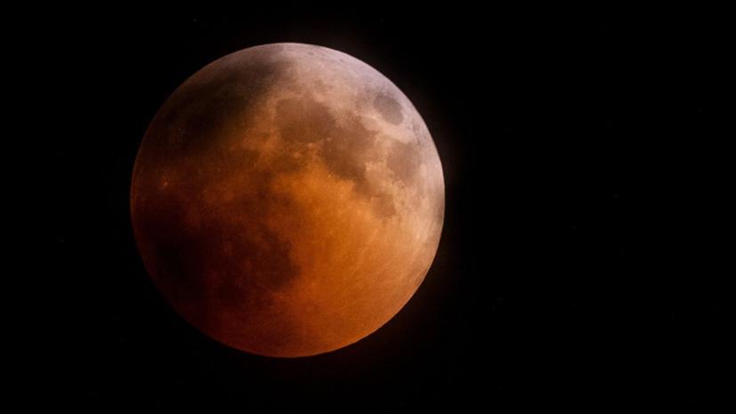 Эксперт рассказал о лунной программе России