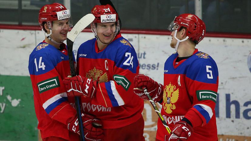 Реванш за неудачу: чего ожидать от сборной России по хоккею на молодёжном ЧМ в Канаде