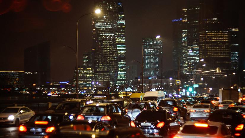 Эксперты заявили о росте доли произведённых в России автомобилей иностранных брендов
