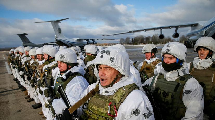 Власти Украины намерены подвести итоги военного положения 28 декабря