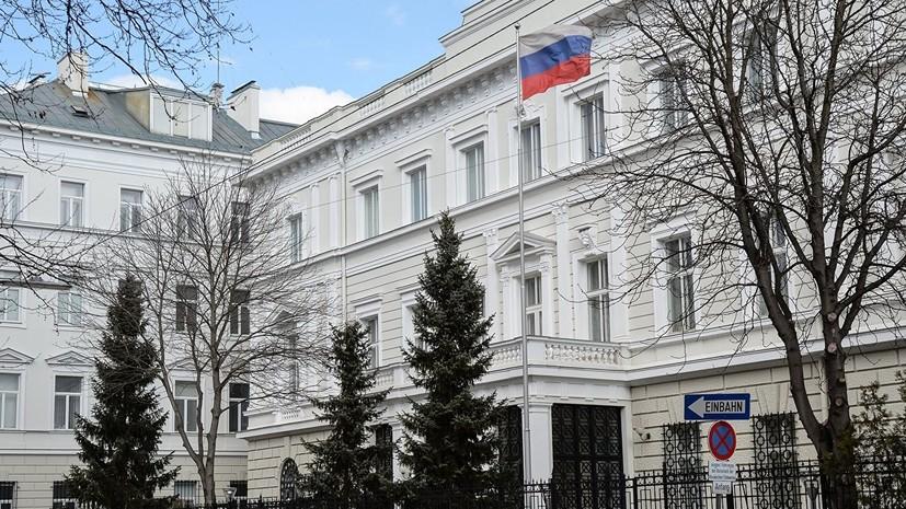 Дипломатызаймутся продвижением русского языка в Австрии