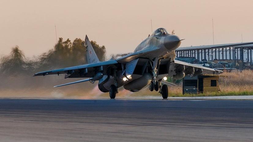 В МИД Сирии отметили роль России впобеде над терроризмом