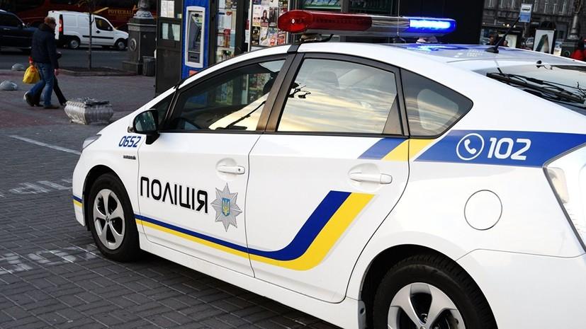 В Одесской области неизвестные ограбили храм
