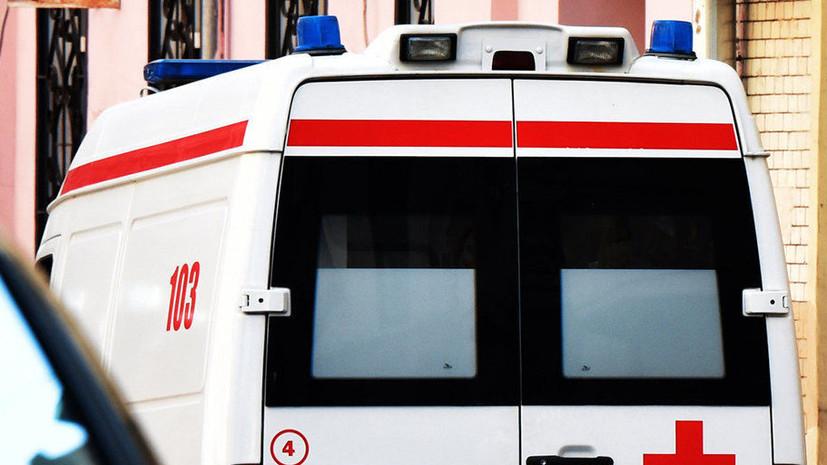 В Ульяновске депутат городской думы пострадал в ДТП