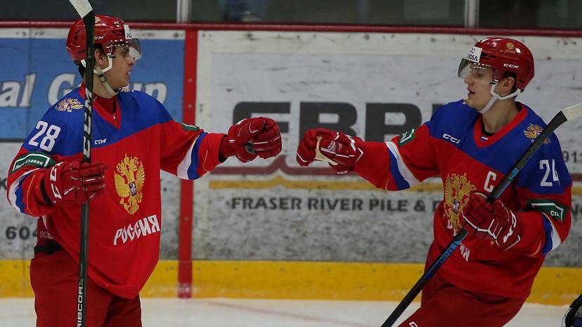 Плющев о молодёжной сборной России: в ней нет таких талантов, как Малкин или Кузнецов