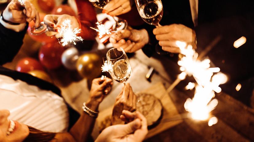 Сложный тест «Дилетанта» о новогодних праздниках специально для RT