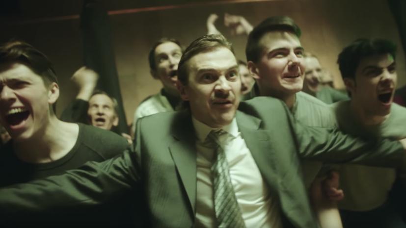 Культ Сергея Жукова, шествие Justice и золото «Ленинграда»: какие клипы вышли в декабре