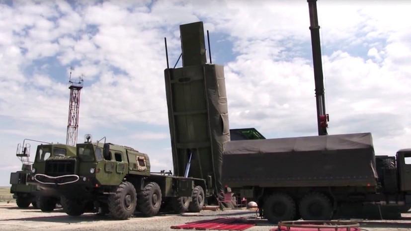 В Госдуме прокомментировали испытания комплекса «Авангард»