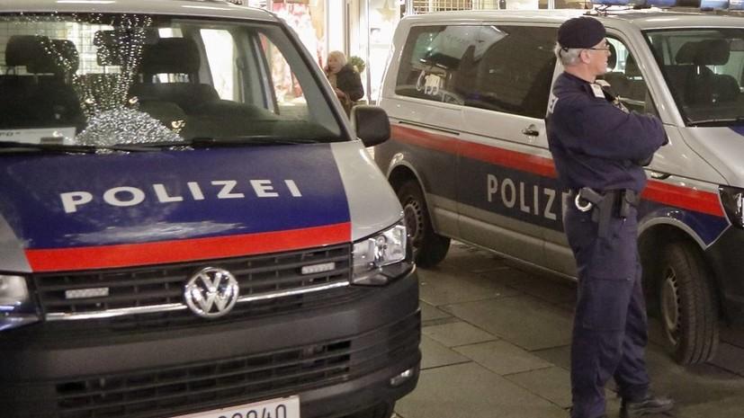 Полиция Вены допускает, что напавшие на церковь могут быть в здании