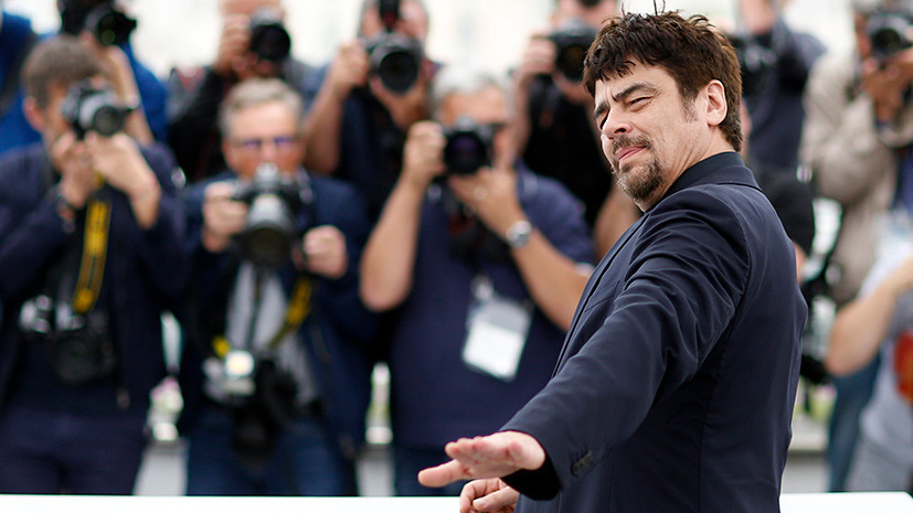 «Я не смотрю фильмы со своим участием»: Бенисио дель Торо о критике и работе над ролью Че Гевары