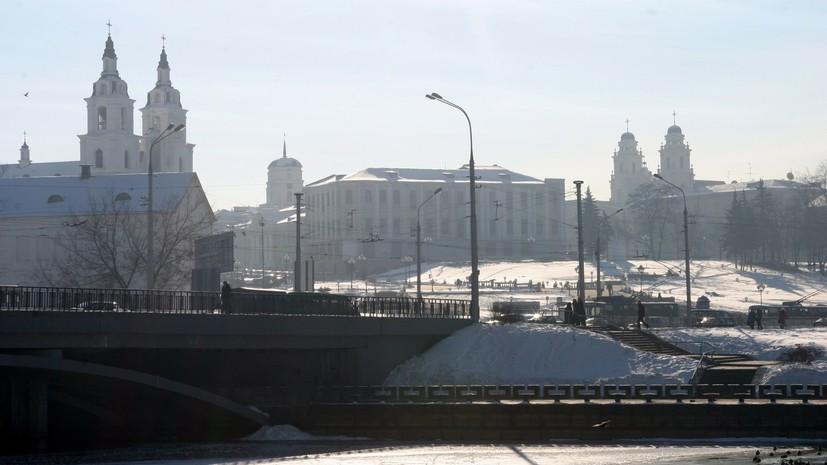 Эксперт прокомментировал популярность Белоруссии у российских туристов