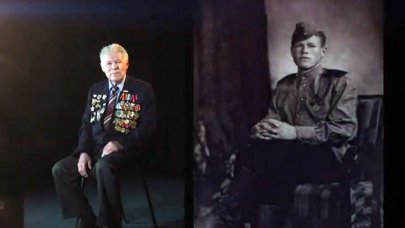 «Любая война когда-нибудь кончается»: ветераны Великой Отечественной из Донбасса рассказали о своих новогодних желаниях