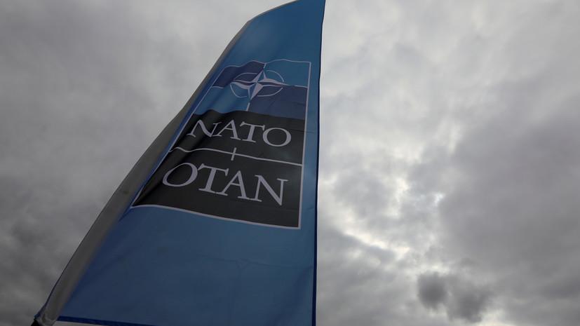 В украинском Минобороны заявили об изменении отношения НАТО к Украине за 4 года