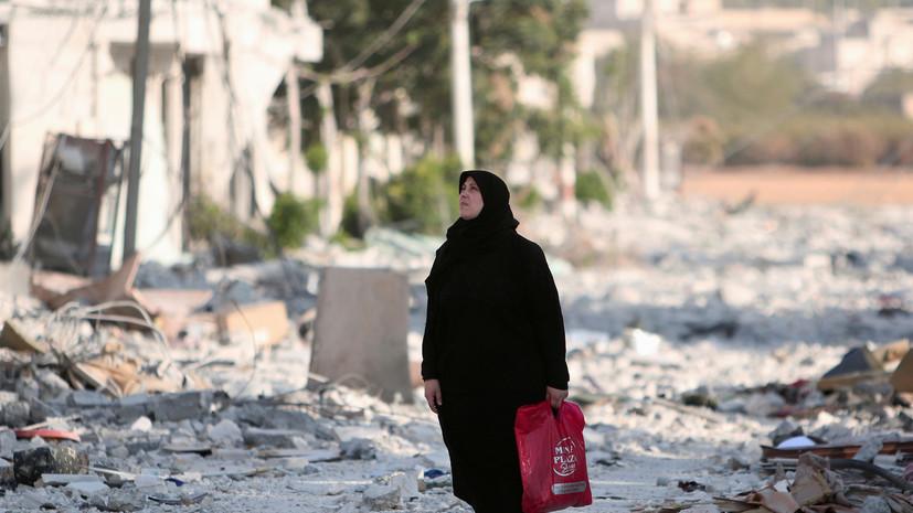 Эксперт прокомментировал возвращение Манбиджа под контроль Дамаска
