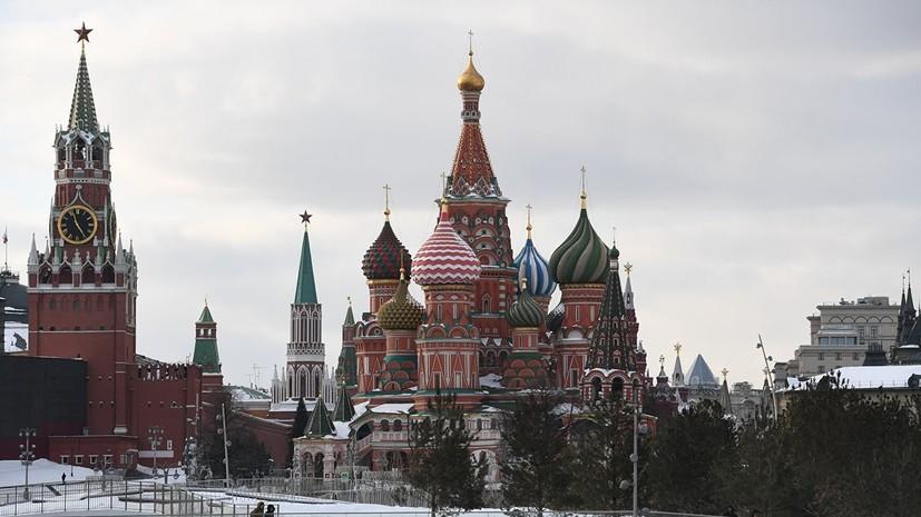 В Гидрометцентре рассказали о погоде в Москве в новогоднюю ночь