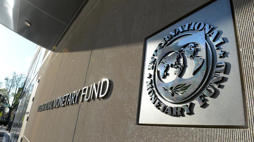 Эксперт оценил ситуацию с внешним долгом Украины