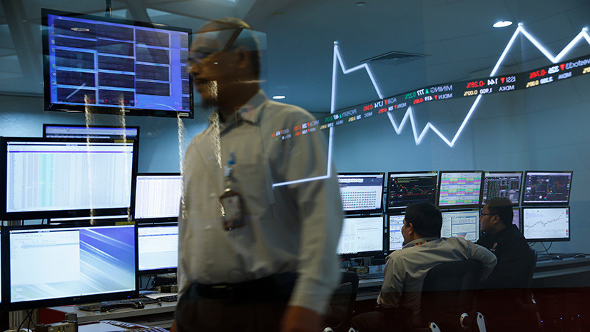 Финальный аккорд: что происходит на мировом фондовом рынке в конце 2018 года