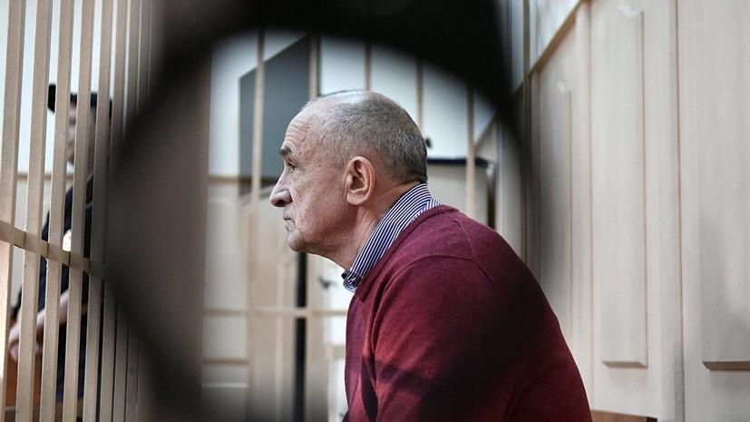 Суд продлил домашний арест экс-главе Удмуртии