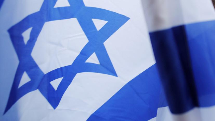 В Госдепе заявили о праве Израиля самостоятельно защищаться от Ирана