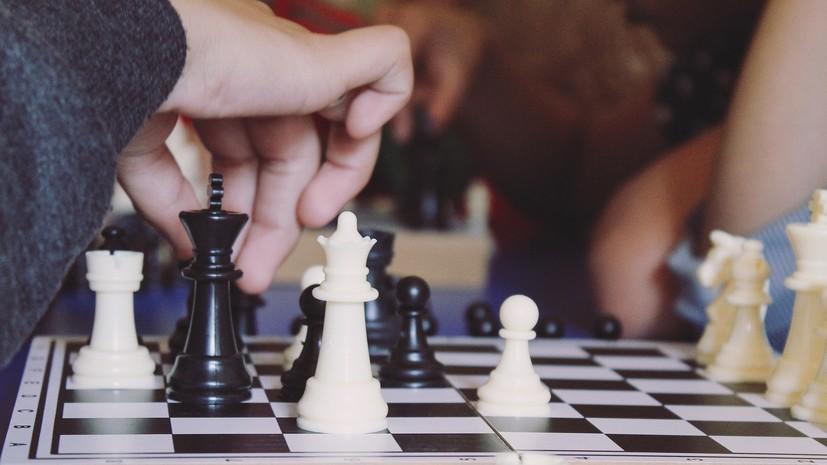 Дубов стал вторым после Карякина российским шахматистом, выигравшим ЧМ по рапиду