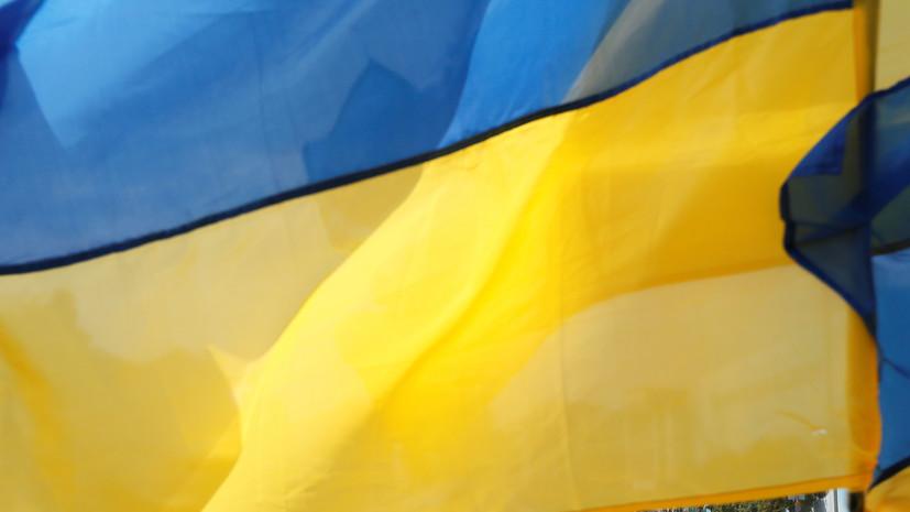 Посол Украины ответил на заявления австрийского журналиста об угрозах
