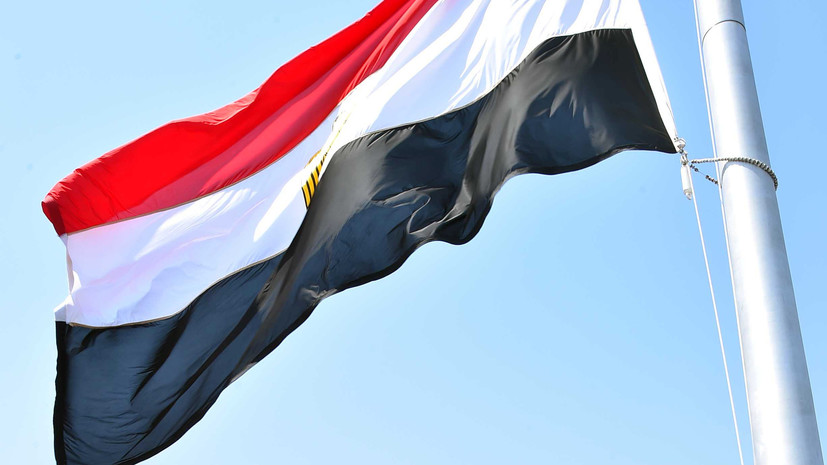 Посольство: россиян во взорванном туристическом автобусе в Египте не было