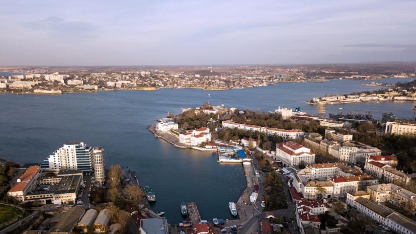 Бывший вице-премьер Украины рассказал о потерях страны из-за блокады Крыма