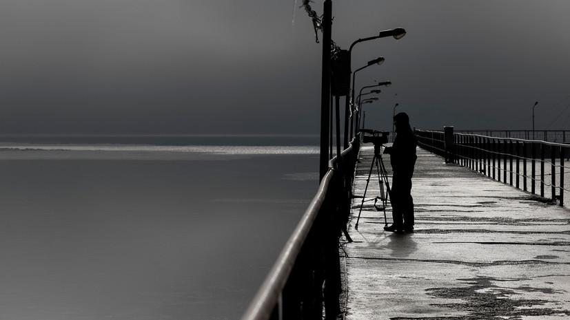 МИД назвал неприемлемыми требования Франции и ФРГ по Азовскому морю