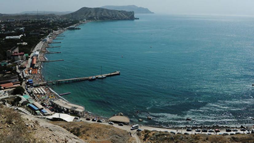 В Крыму оценили заявление о потерях Украины из-за блокады полуострова