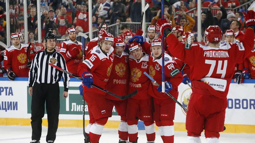 Яшин — о футболистах сборной России: ребята большие молодцы