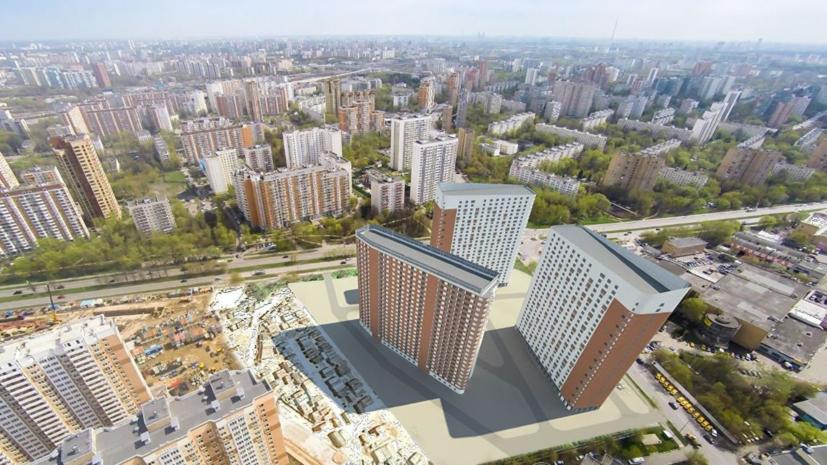 В Москве рассказали о пассажиропотоке ТПУ «Ховрино»