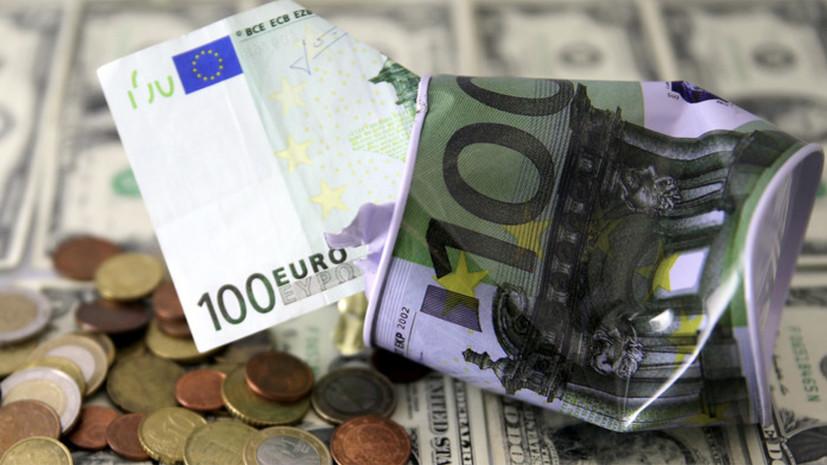 Предновогодний скачок: почему курс евро превысил 80 рублей