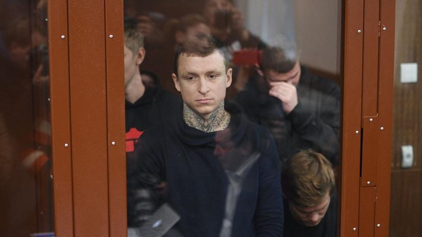 Адвокат рассказал, как Мамаев отметит Новый год