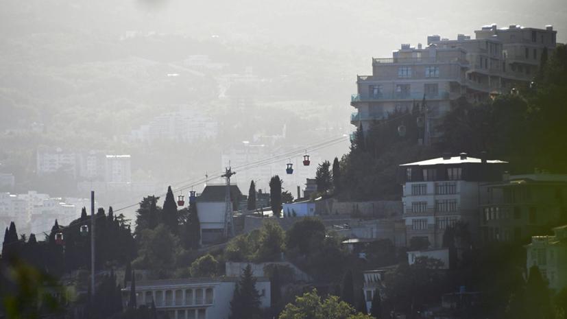 Эксперт оценил заявление о потерях Украины из-за блокады Крыма