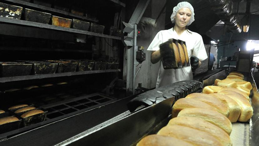 Эксперт прокомментировал решение России запретить импорт ряда украинских товаров