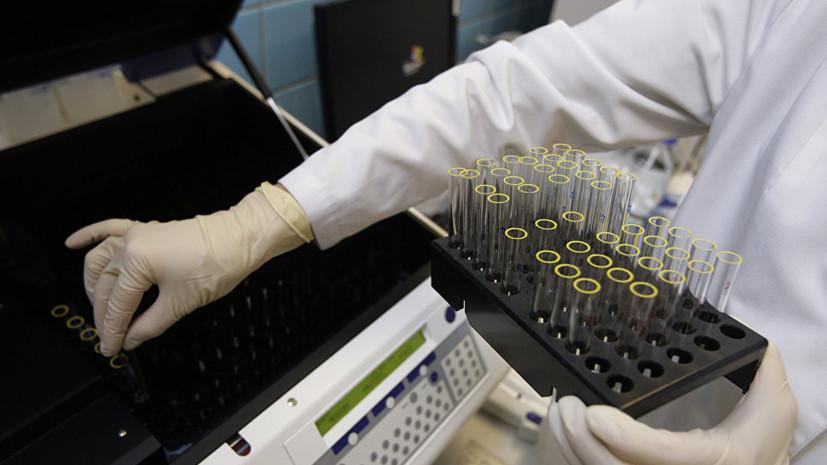 В WADA заявили, что ведут работу с российскими властями по вопросу передачи базы данных лаборатории