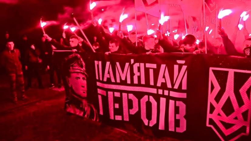 «Культивирование мифов»: как радикалы пытаются переписать историю Украины